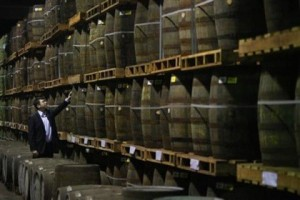 Kavalan Warehouses